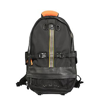 Parajumpers Paaccba07p81541 Women's Black Nylon Backpack