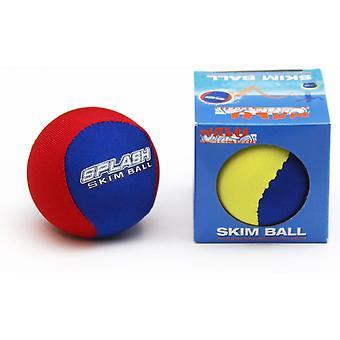 Nalu Sports Splash Water Skim Ball