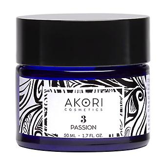 Passion Firming Face Cream 50 ml of cream