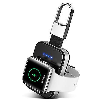 Avainnippu Apple Watch Power Bank, kannettava langaton laturi iwatch-sarjaan 12345