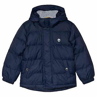 Timberlandin pojat laivaston puffa takki