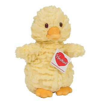 Hermann Teddy chick Goldi 14 cm