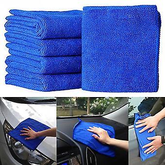 Mikrofaser-Reinigung Auto weiches Waschtuch Handtuch, Duster