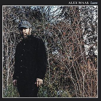 Maas,Alex - Luca [Vinyl] USA Import