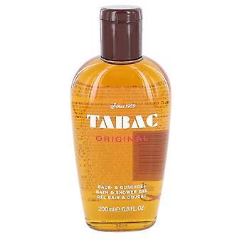 Tabac Shower Gel par Maurer et Wirtz 6,8 oz Gel douche