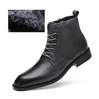 Waterproof Bussiness Snow Boots