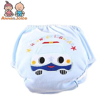 10pcs Baby Training Pants Child Reusable Diapers Nappy Cover