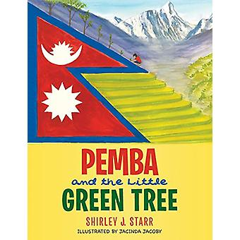 Pemba and the Little Green Tree by Shirley J Starr - 9781489716774 Bo