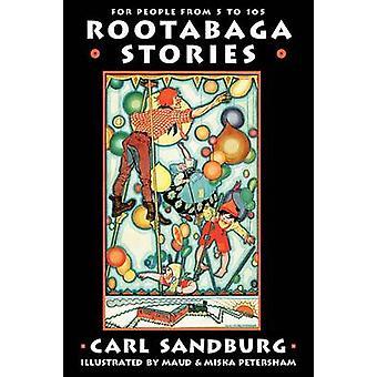 Rootabaga Stories by Carl Sandburg - 9781557094902 Book