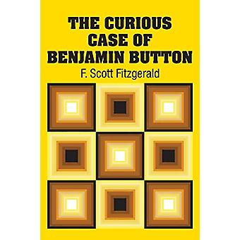 The Curious Case of Benjamin Button by F Scott Fitzgerald - 978161382