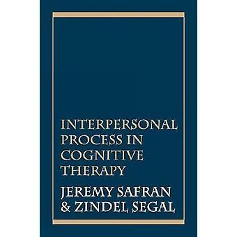 Processo Interpessoal em Terapia Cognitiva