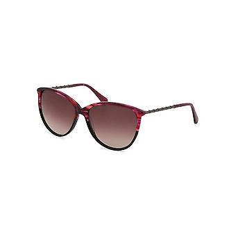Balmain - Accessories - Sunglasses - BL2085B-02 - Ladies - darkmagenta
