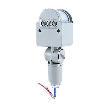 Otomatik Hareket Sensörü Anahtarı, Ledli Evrensel Hareket Işığı Anahtarı Ac