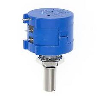1pcs 3590s Series Potentiometer 500 1k-100k Ohm