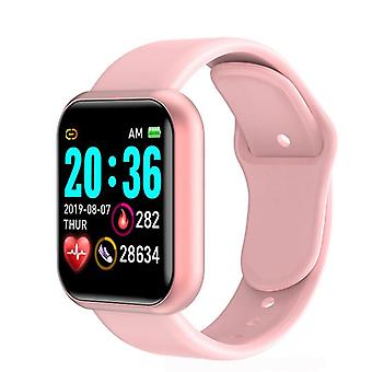 Smart Sport Digital Led Electronic Wristwatch