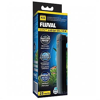 Fluval Heater P25 Series (Reptiles , Heaters , Thermal Heaters)