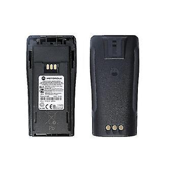 Motorola DP1000 Li-Ion 2300mAh PMNN4254AR Batterij