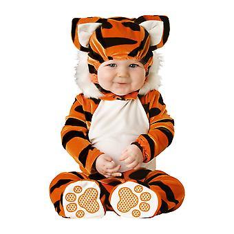 Déguisement Tigre pour bébé - Classique