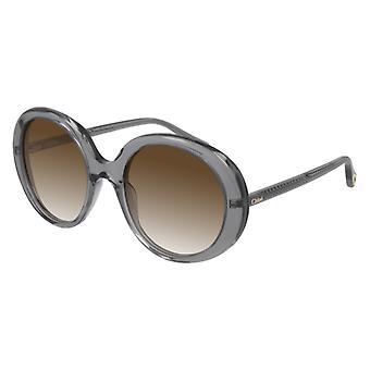 Chloe CH0007S 003 Grey/Brown Gradient Sunglasses