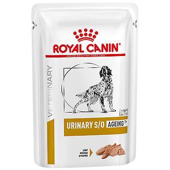 Royal Canin Urinary S/O Ageing +7 (Perros , Comida , Comida húmeda)