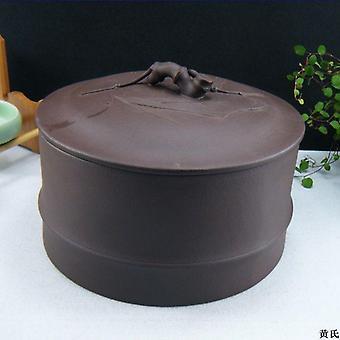 Yixing Purer Tea Cake 3 Mug Selection Mixed Batch Number