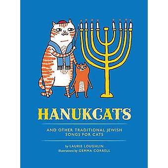 Hanukcats 2013 por Laurie Loughlin