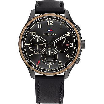 Tommy Hilfiger TH1791854 Heren Horloge