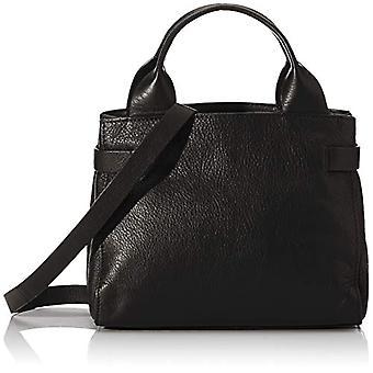 Clarks Borsa a tracolla da donna The Ella Sml 1 x 1 cm, Nero (Nero (Black Leather)), 1x1x1 cm (B x H x T)