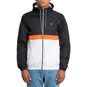 Volcom Ermont Jacket in White