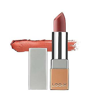 Lookx lipstick 70 wild ginger pearl - 24g