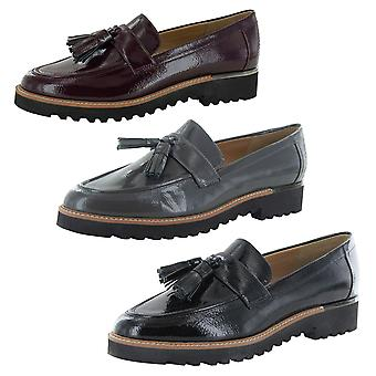 Franco Sarto Womens Carolynn Slip On Loafer Shoes