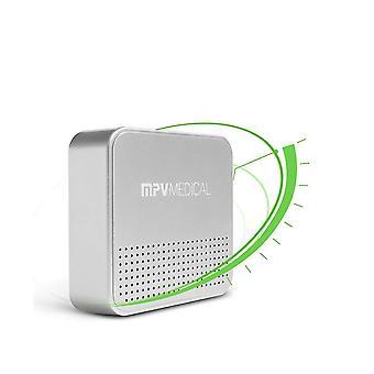 Pour aucun bruit pas de puissance Monospace Nettoyeur d'air portable ClO2 Purificateur d'air élimine le formaldéhyde Benzène TVO WS33951