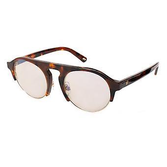 """משקפי שמש לגברים משקפי שמש אינטרנט WE0224-52G בראון הוואנה (ø 52 מ""""מ)"""