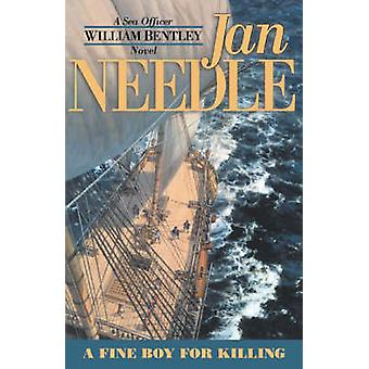 A Fine Boy for Killing by Needle & Jan