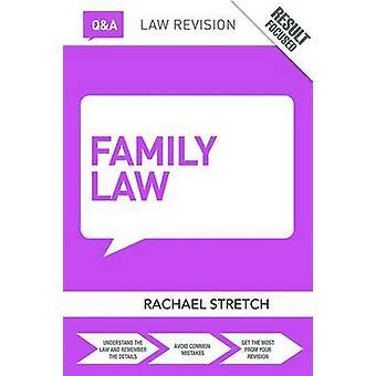 QampA Family Law by Rachael Stretch