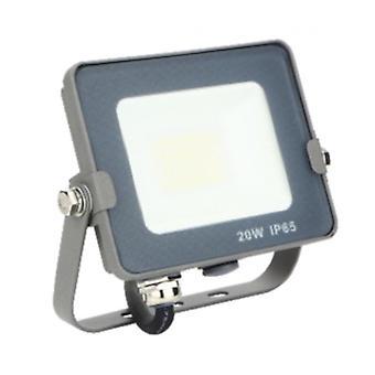 Floodlight/Projector Light Silver Electronics 5700K 1600 Lm/30 W