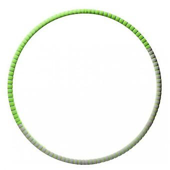 Fitness, Weight Loss, Beautiful Waist, Thin Belly Hula Hoop, Detachable And Easy To Carry, Adjustable Weight