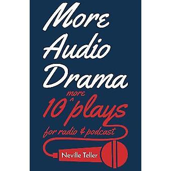 More Audio Drama