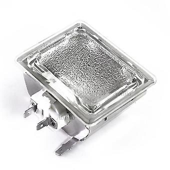 40w G9 lamp met lamphouder - duurzame magnetron oven gloeilamp