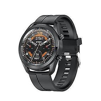 Chronus Waterproof Smart Watch Full HD Touch Screen Sport Band with Multi Usage Heart Rate
