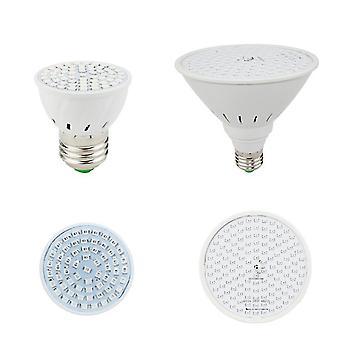 E27 Vollspektrum Indoor-Pflanzen-Anbaulampe