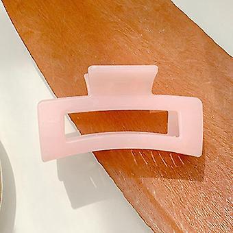 Nordisch inspiriertes Design umweltfreundliche Haarkrallenclips(46)