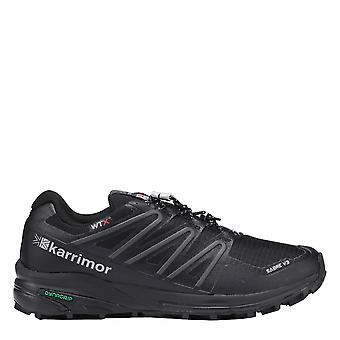 Karrimor Mens Sabre 3 WTX Trail Running Shoes Trainers Sneakers Lace Up Comfort