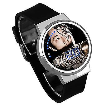Safe Digital Touch Watch