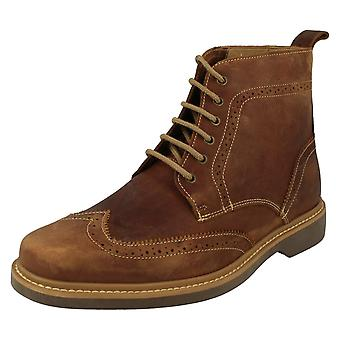 Mens Anatomic Smart boka Boots Nova