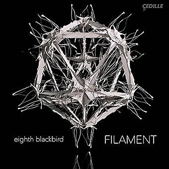 Dessner, B. / Eighth Blackbird - Filament [Vinyl] USA import