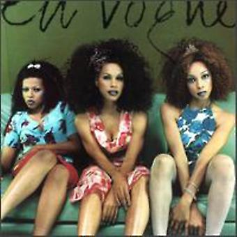 En Vogue - Ev3 [CD] USA import