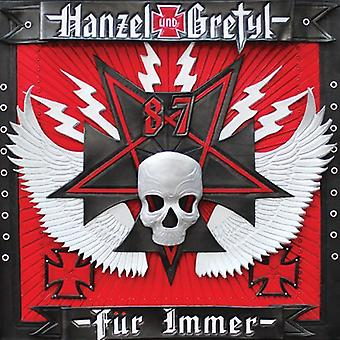 Hanzel Und Gretyl - importation USA Hanzel Und Gretyl Fur Immer [CD]
