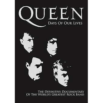 Queen - Queen: Dagar av Our Lives [DVD] USA import