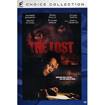 (2009) 【 DVD 】 USA 輸入を失った